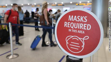 Federal officials weigh extending mask mandate for mass transportation