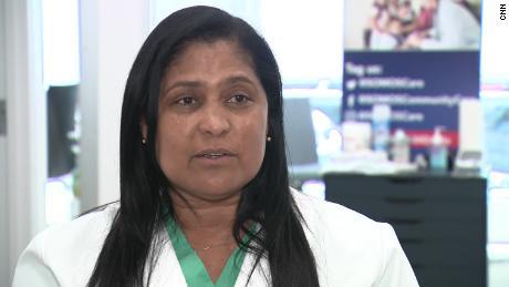 Dr. Luisa Perez