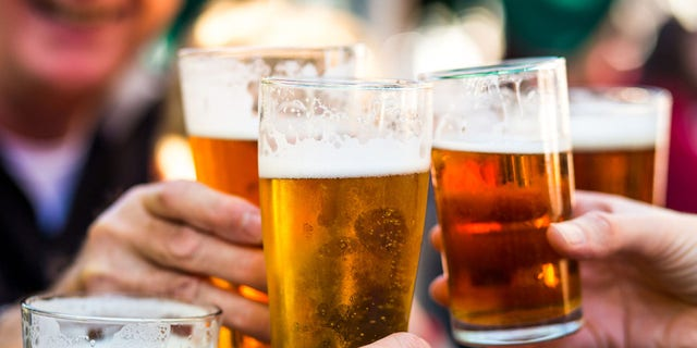 State lawmakers passed resolutions on Wednesday allowing for restriction on alcohol sales to be lifted.