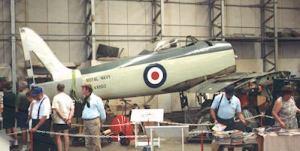 TFC Hawker Sea Fury