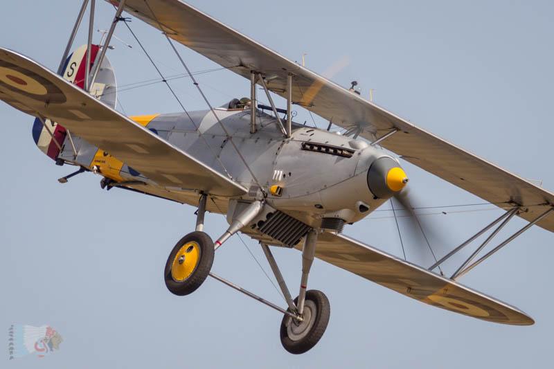 Hawker Nimrod Mk.I