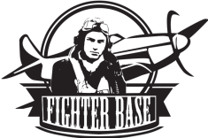 Fighter Base Logo