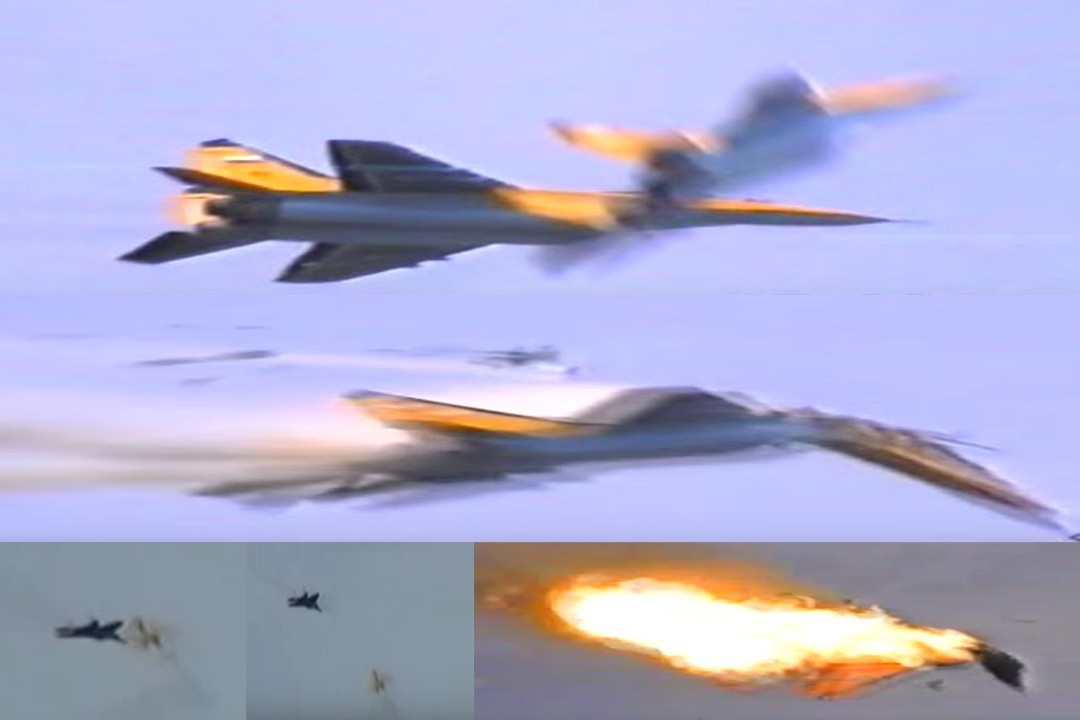Ejecting Pilot Us 2019 Force Air