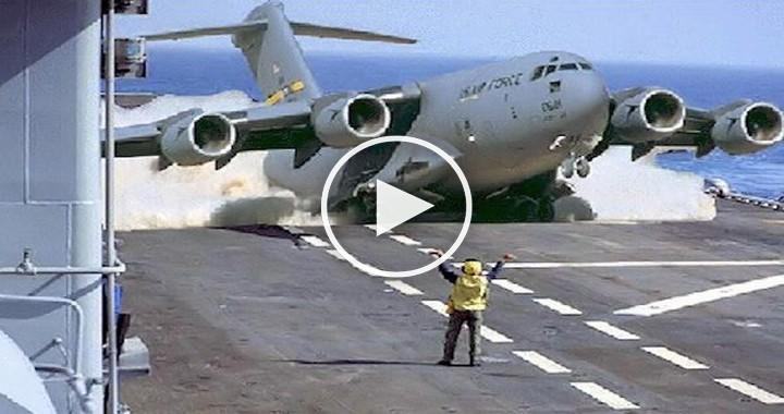 Best Aircraft Cargo Small