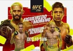 UFC 256 Fight Picks