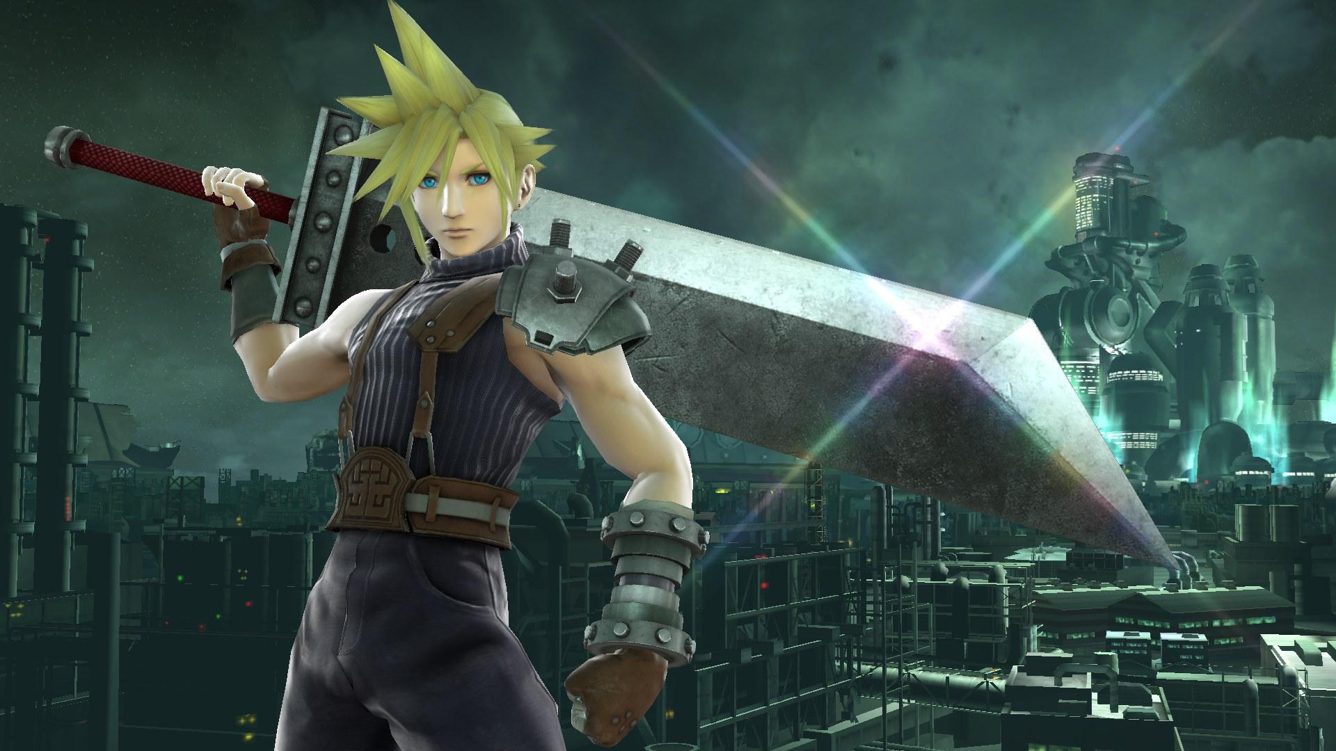 POKKEN Tournament Coming To Wii U In Spring 2016 Cloud