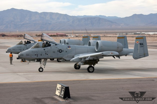 SecDef Carter: The Warthog Stays Alive Until 2022!