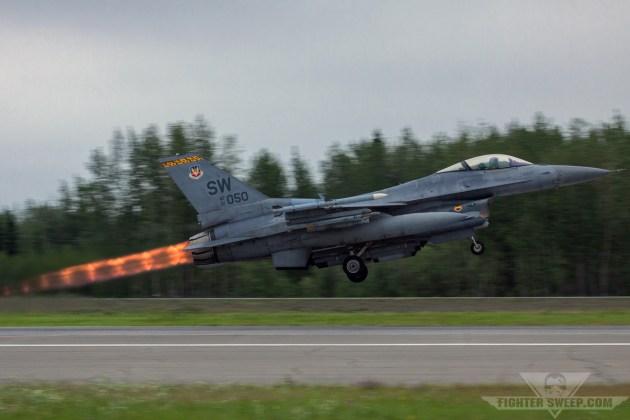 Burner Friday: F-16CJ 79th Fighter Squadro