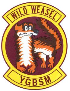 Wild Weasels