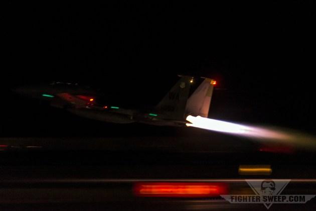 Burner Friday: 433 WPS F-15D