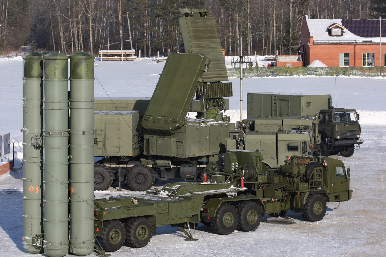 S 300 missile systems vs patriot - S 300 Missile Systems Vs Patriot 8
