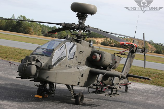 SOCOM To Test Laser Weapon on Apache