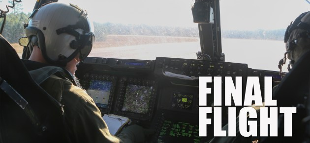 So You Want To Fly The Osprey?