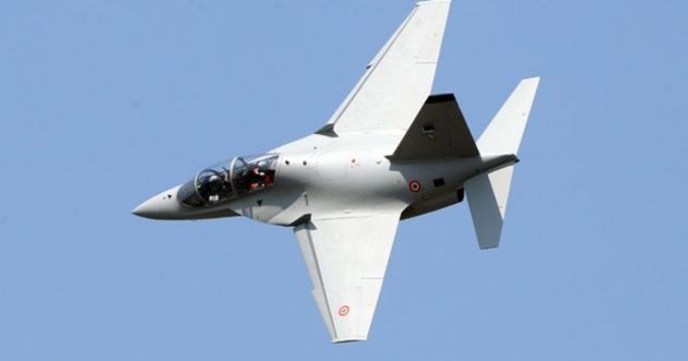 Raytheon Enters U.S. T-X Jet Trainer Competition