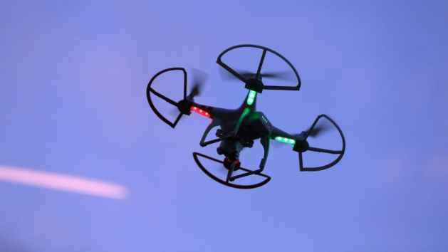 FAA: Drone Registration Surpasses Manned Aircraft!