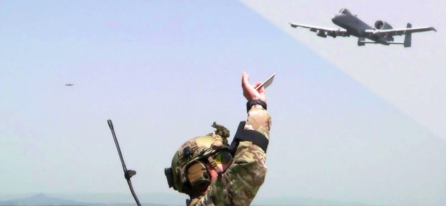What Close Air Support Is...And Isn't! (Part Three)