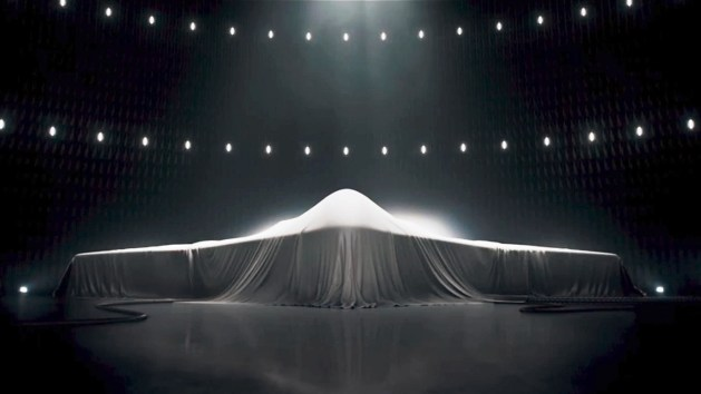 Air Force Considers B-21 Program Expansion