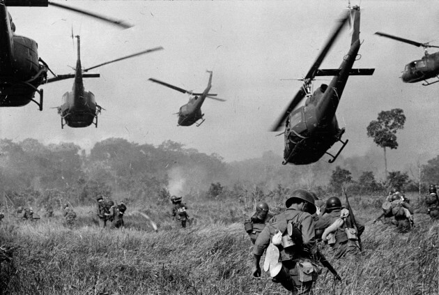 History's Five Most Expensive Military Operations