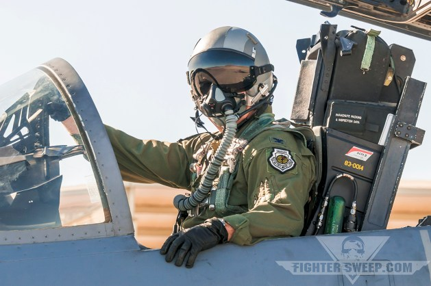 Pilots Continue To Leave USAF At Alarming Rate
