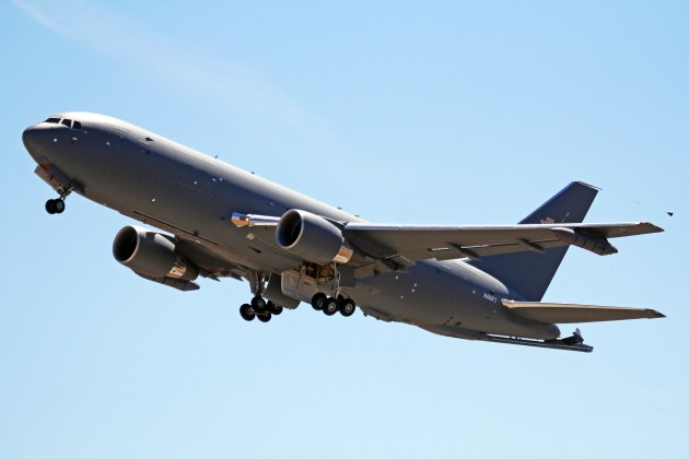 Air Mobility Command Prepares To Field Pegasus!