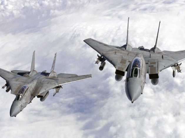Tomcat: The Fighter Everyone Wishes They Still Flew