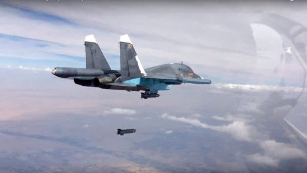 Windfall For Russian Arms Manufacturers?