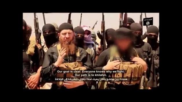 Airstrike Targets Daesh Military Commander