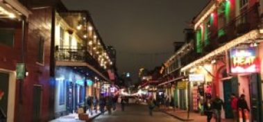 Bourbon Street, Credit: celebrityradiobiz.net