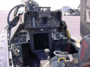 F-14 RIO Cockpit (photo montarabi.com