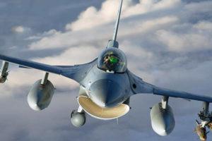 F-16 Targeting Pod
