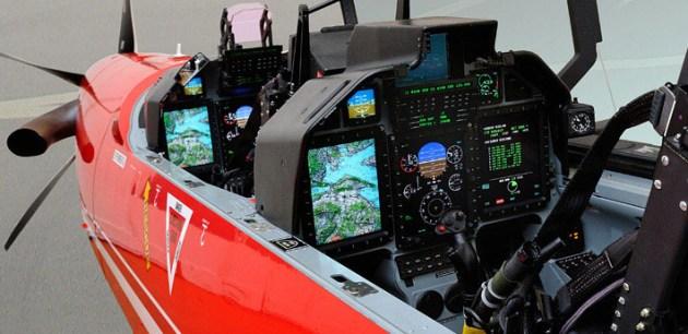 PC-21-Cockpit