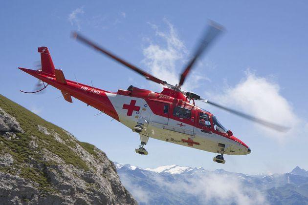 autorotation-Pilatus_Agusta_A109_Flug