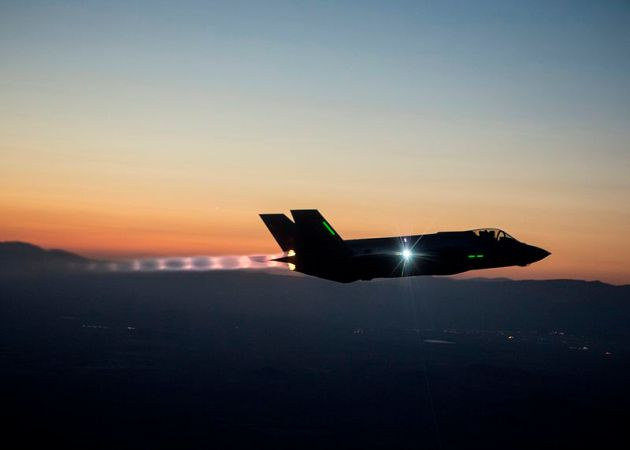 f-35Night_flight
