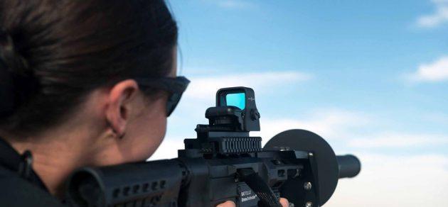 Battelle-DroneDefender-Anti-drone-Gun-image