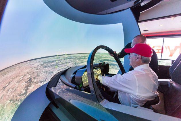 t-100-simulator