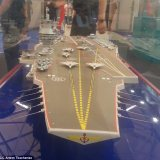 Shtorm class russian aircraft carrier worlds biggest