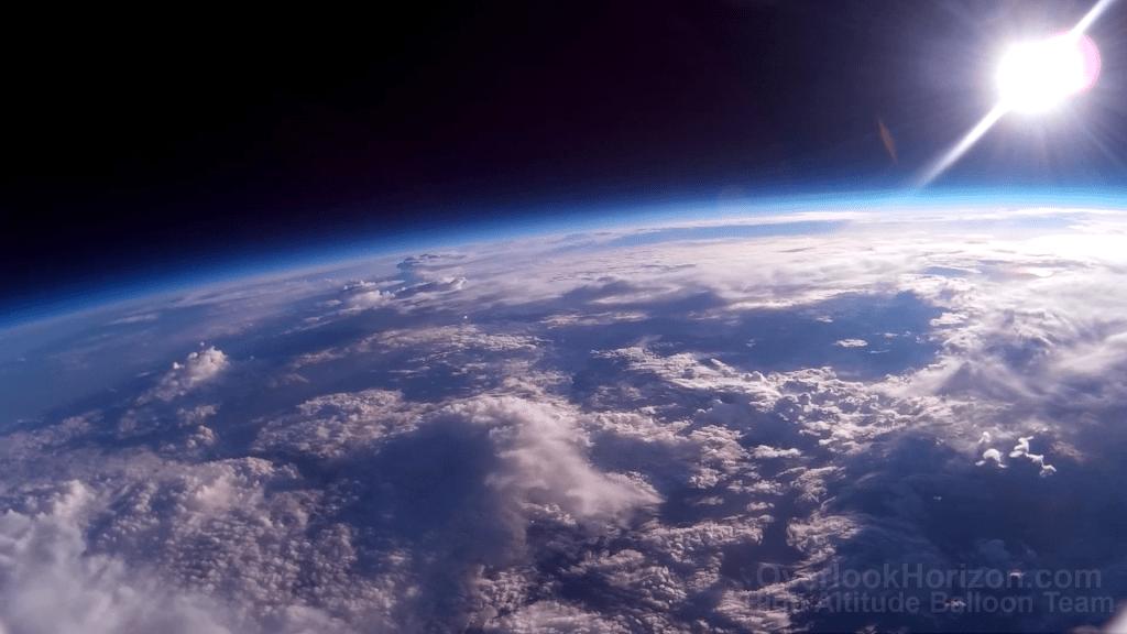 Overlook Horizon High Altitude Weather Balloons