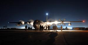 EC-130H Compass Calls