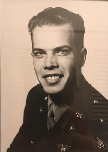 Lt. William Gray