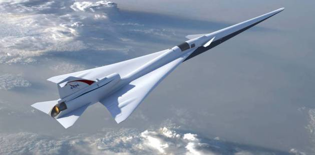 nasa-supersonic-low-boom