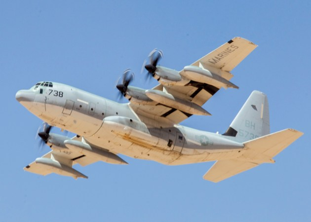 usmc kc-130t crash ms
