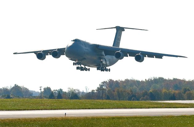 c5-Dover AFB