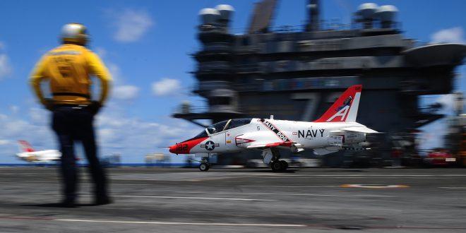 t-45-carrier-landing