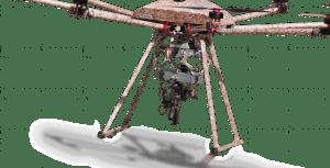 tikad-drone