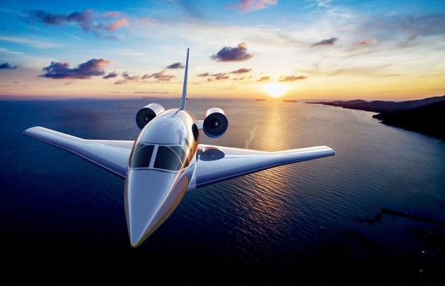 Spike-aerospace-S-512