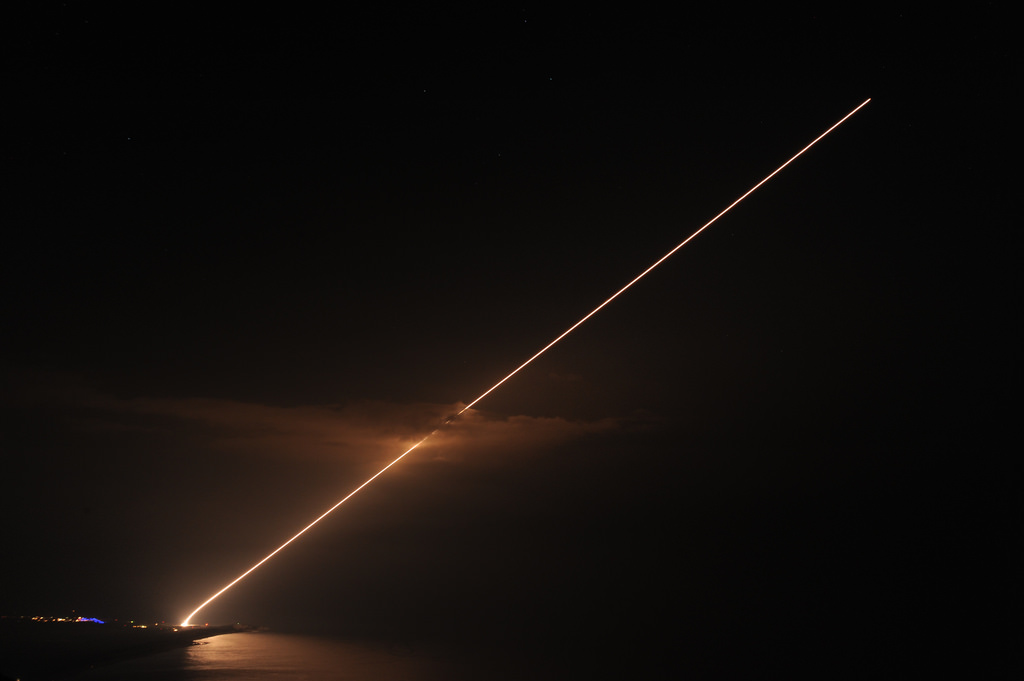 U.S. Ballistic Missile Defense System
