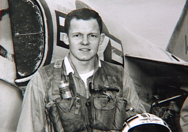 navy captain charlie plumb pow