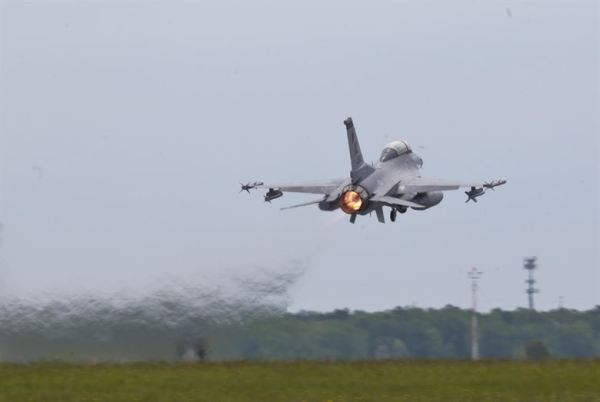 Watch: Rare Look Inside How the Air National Guard ...