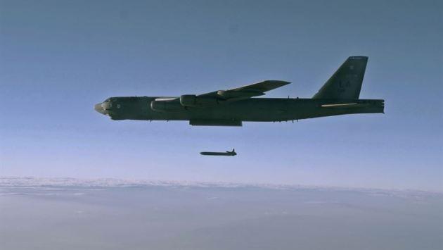 b-52-nuclear-cruise-missile-U.S. Air Force photo Staff Sgt. Roidan Carlson