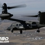 Bell V-280 Valor First Ever Cruise Mode Flight